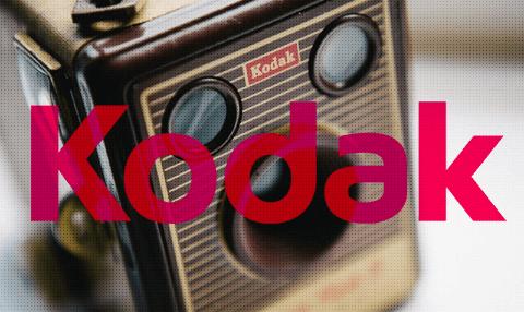 kodak 480x286 - Kodak entra nella blockchain economy: pronta una ICO per KODAKCoin